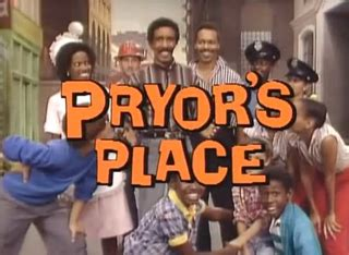 A Place Tv Tropes Pryor S Place Series Tv Tropes