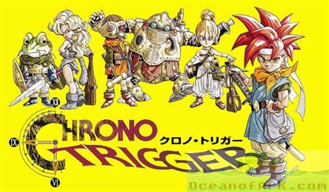 chrono trigger apk chrono trigger apk free