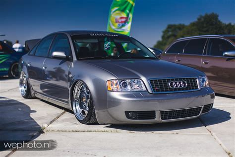 Audi A6 C5 Tuning by Audi A6 C5 2 Tuning