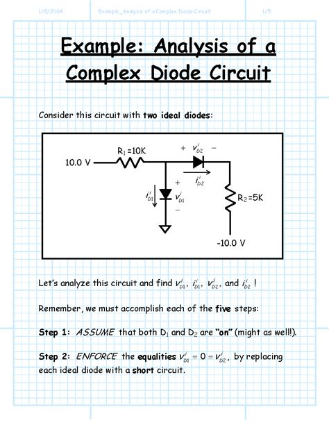 what are exles of diodes diode circuits exles 28 images series diode configuration with dc inputs diode applications