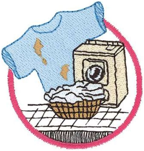 laundry embroidery design laundry logo embroidery design annthegran