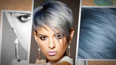 Modele Des Coupes De Cheveux by Modele Coiffure Femme Courte 2018 Tendance Cheveux Coupe
