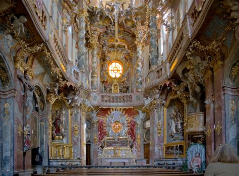 catholic church in munich germany