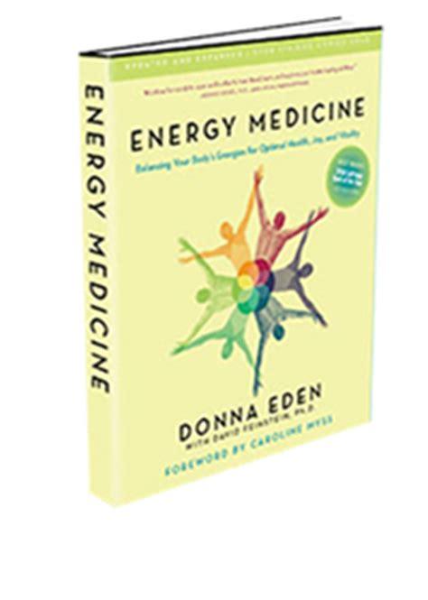 healingenerchi eden energy medicine