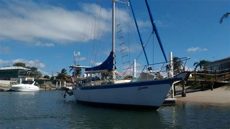 motor boats for sale sunshine coast south coast 36 57500 cp yacht sales sunshine coast