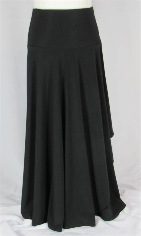 23 unique black skirt playzoa