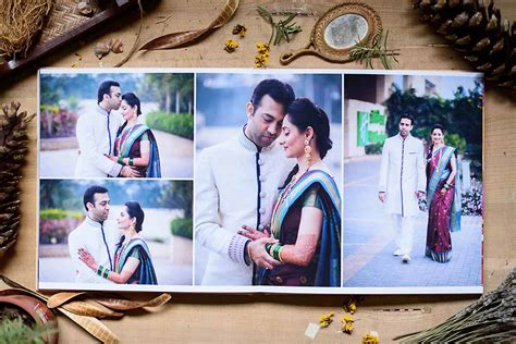 Wedding Album Printing Mumbai by Candid Wedding Photography Pune Mumbai India Wedding