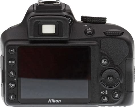 Nikon D3400 Dslr nikon d3400 review