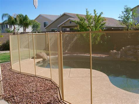 removable pool fence best removable pool fence outdoor decorations