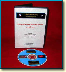 Astronomical Image Processing Tutorials book review astronomical image processing tutorials by