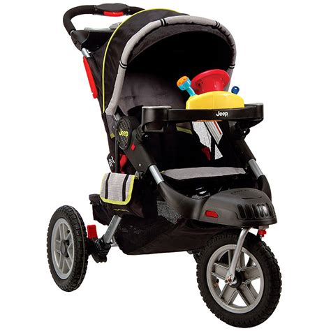 jeep stroller travel system jeep jeep liberty limited baby baby gear strollers