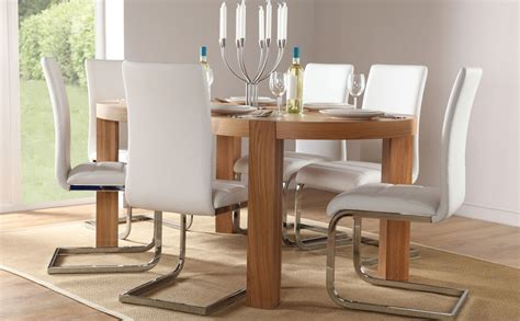 modern dining room sets for 6 beautiful modern wood dining room sets ideas