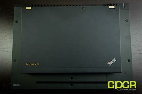 Nzxt Cryo X60 review nzxt cryo x60 notebook cooler custom pc review