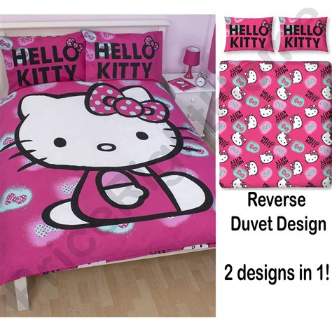 hello kitty accessories for bedroom hello kitty ink matching bedding and bedroom accessories