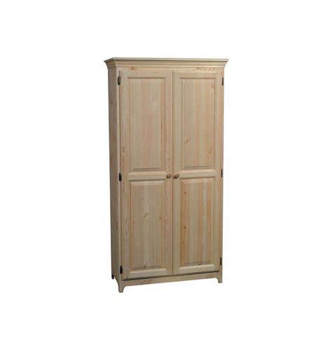 afc  door pantry  bare wood fine wood