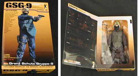 gsg 9 figure 12 inch gsg 9 figure medicom figures