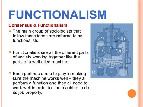 Functionalism Essay by Sociology Essays On Functionalism Essay Writing Service