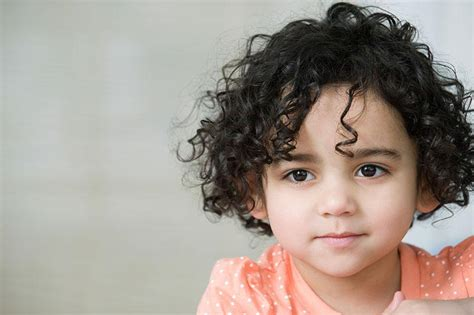 little girl hairstyles curly hair hairstyles for little girls slideshow