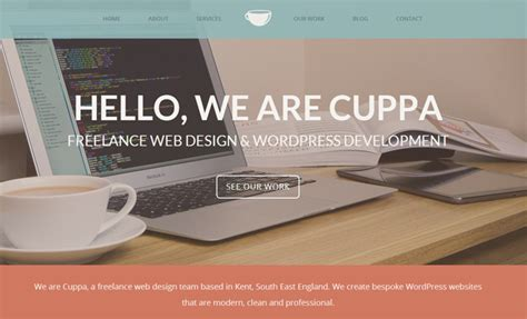 header design exles 30 clever website headers for design inspiration