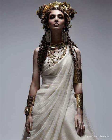 ancient greek goddess athena hairstyle learn about the grecian style of dressing