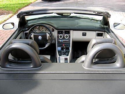 Mercedes Slk 230 Interior by Ricksh The Rixxx Machine Mercedes Slk 230