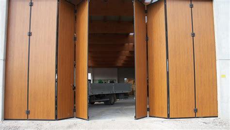 portoni sezionali usati borgofer porte sezionali e portoni industriali brescia