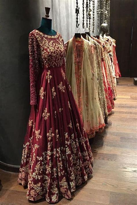 India Dressanarkali Dressdress indian bridal anarkali suits gowns collection 2018 2019