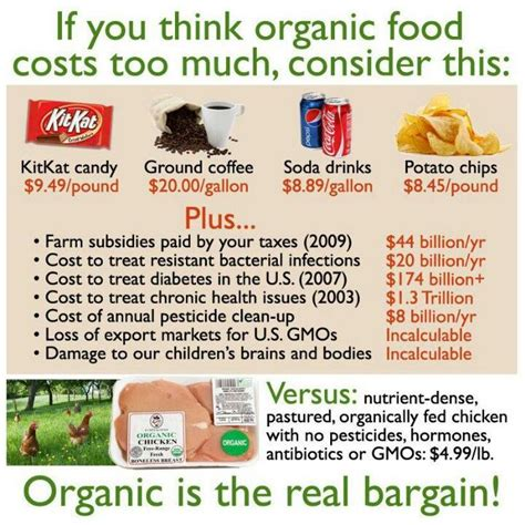 7 Things To About Organic by 10 Images About Organic Food On Health