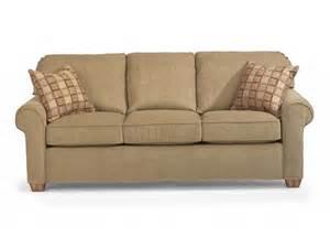 flexsteel sofa flexsteel fabric sofa 5535 31