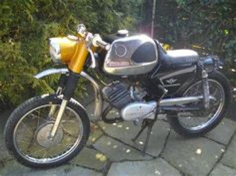 Oldtimer Motorrad Ab Wann Schweiz by Rund Um Die Z 252 Ndapp Ks 50 Sport Typ 517 20 Gold