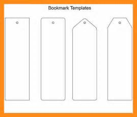free templates for bookmarks 9 blank bookmarks template actor resumed