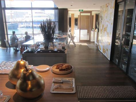 Review Park Hyatt Sydney One Mile At A Time Dining Room Park Hyatt Sydney