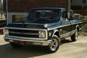 1971 Chevrolet C10 1971 Chevrolet C10 Pictures Cargurus