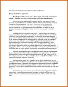 resume personal statement exles 2017 2018 cars