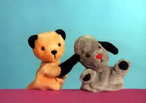 sooty celebrates his 65th birthday with digital spy video interview tv interview digital spy
