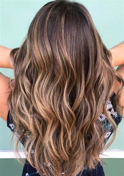 brown sugar hair color 48 beautiful brown sugar hair color shades in 2018 modeshack