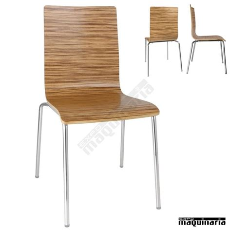 sillas comedor minimalistas nigr sillas salon de