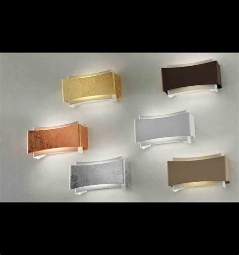 moderne wandleuchten dono modern wall lights lighting envy