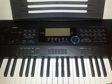 Keyboard Casio Ctk 6000 vendo piano teclado casio ctk 6000