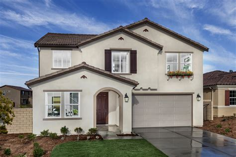 kb home design studio san diego residence 2333 new home floor plan in canyon heights by