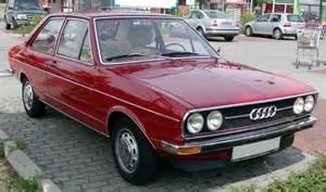 Audi 8o Legendary Cars Audi 80 B1 1972 1978