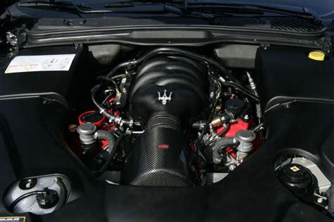Maserati Supercharger by Novitec Sport Supercharger Maserati Granturismo