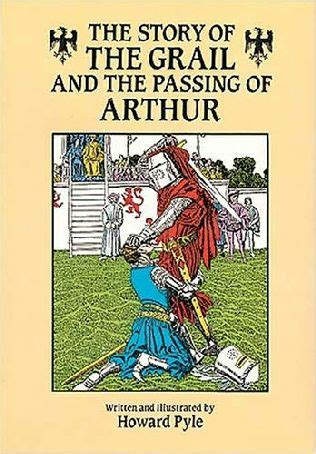 the story of arthur truluv a novel books the story of the grail and the passing of arthur