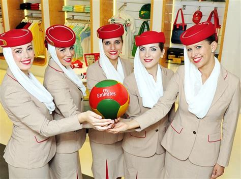 emirates staff the best airline staff in the world rediff com business