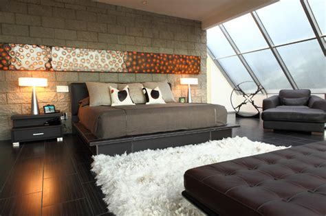 fregolle residence contemporary bedroom los angeles by cantoni