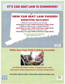 new car seat laws new car seat in connecticut county obstetrics and