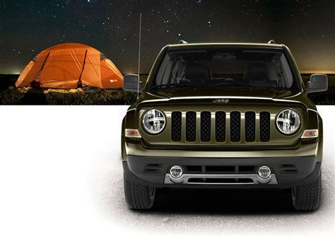 Jeep Patriot Accessories 17 Best Ideas About Jeep Patriot Mpg On Jeep