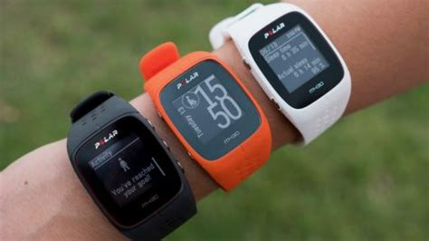 Polar M430 polar m430 fitness tracker review a gps that can make you a better runner coach