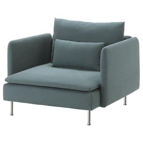 hussen sofa s 214 derhamn armchair finnsta turquoise ikea