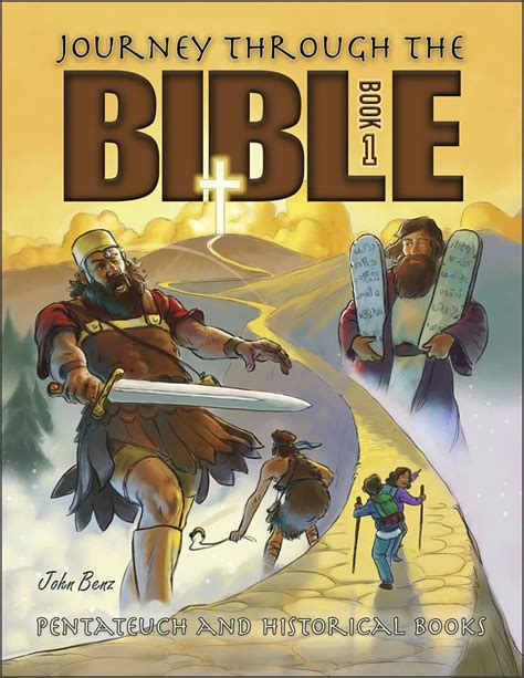 journey thru america the way home books journey through the bible book 1 pentateuch and